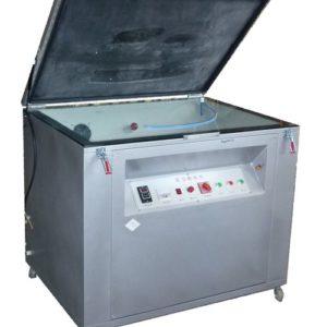 экспозиционное устройство для трафаретной печати