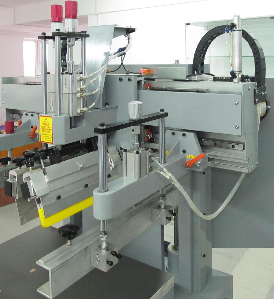 Станки трафаретной печати от 25х35см до 80х260см пр-ва Китай