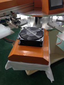 Промежуточная сушилка. Автоматические текстильные карусельные станки, Китай.