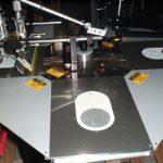 На фото: печать на изделиях используемых в медицине.