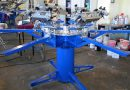 Ввод в эксплуатацию ручного карусельного станка премиум класса Hopkins ProLine II™ 6×6