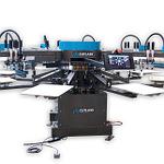 Оборудование для печати на футболках Workhorse Cutlas