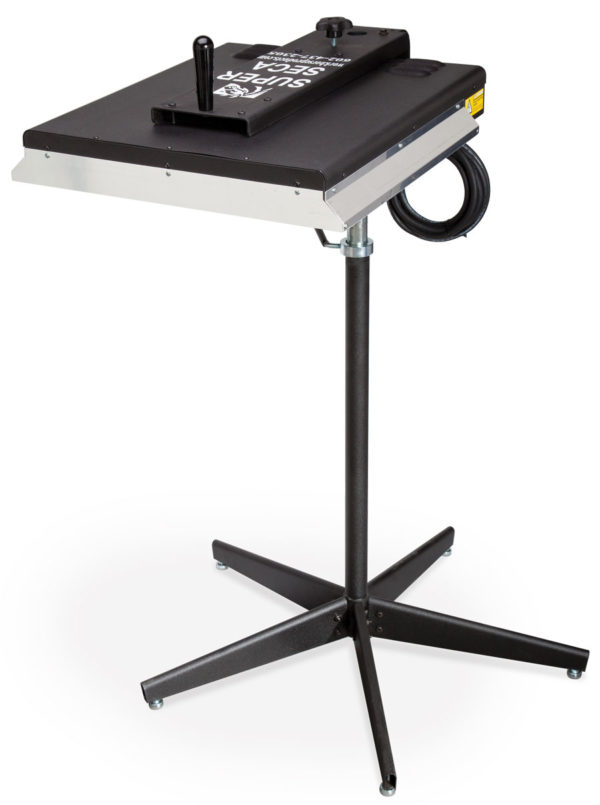Печать на ткани, оборудование (промежуточная сушилка)