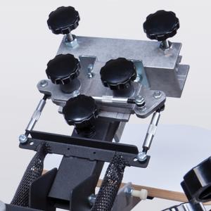 Печать на ткани, оборудование (микроприводки)