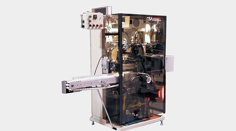 Добавлено описание и видео шелкотрафаретного станка Systematic Automation T8-SS
