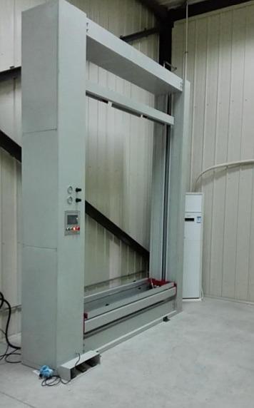 автомат для нанесения фотоэмульсии