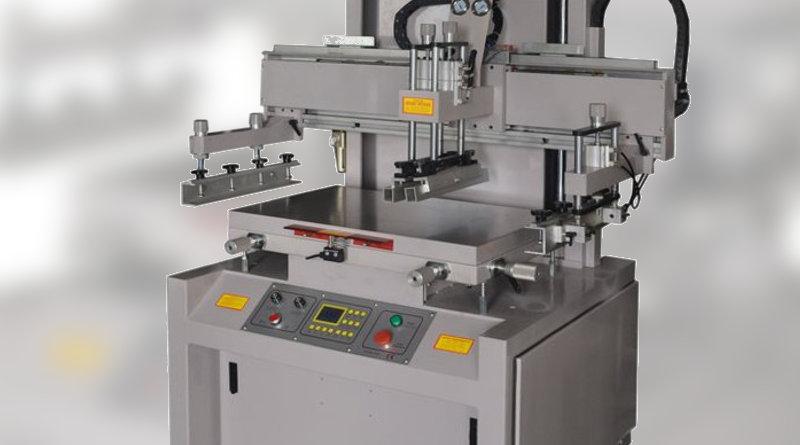 Осуществлена поставка п/а станка трафаретной печати 40х60 см в г. Тверь