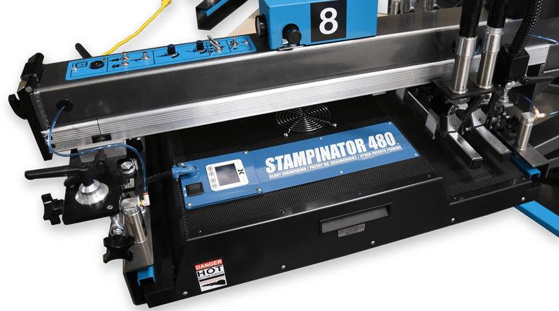 Stampinator 480