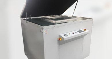 Ввод в эксплуатацию экспозиционного устройства с интегратором пр-ва Китай