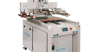 Осуществлена поставка п/а станка трафаретной печати ATMA AT-60PPD