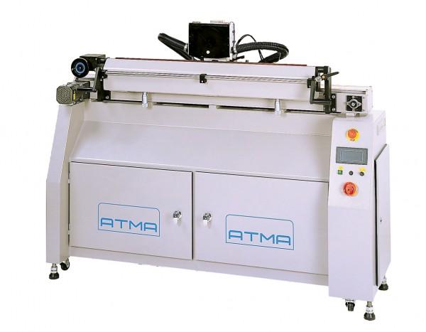 Автоматический станок для заточки ракельного полотна atma-at-s150d