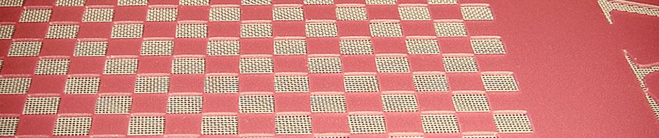 emulsion-on-mesh