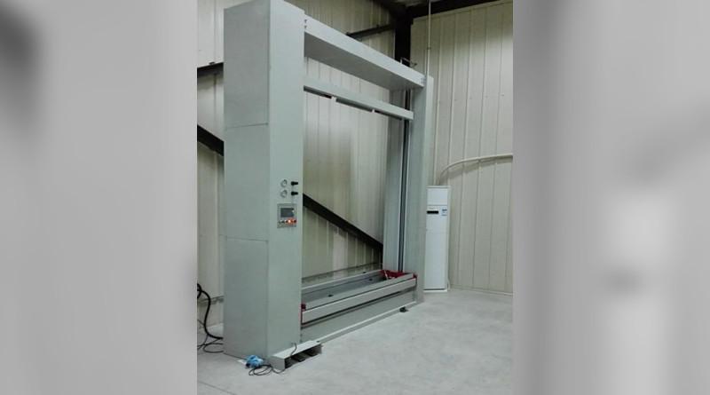 Автомат для нанесения фотоэмульсии на трафаретные печатные формы до 200х300см (Китай)