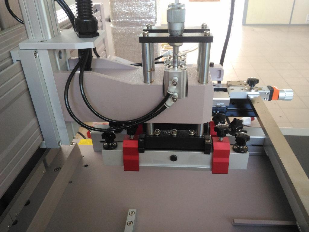 Печатающая головка станка ATMA AT-60PPD