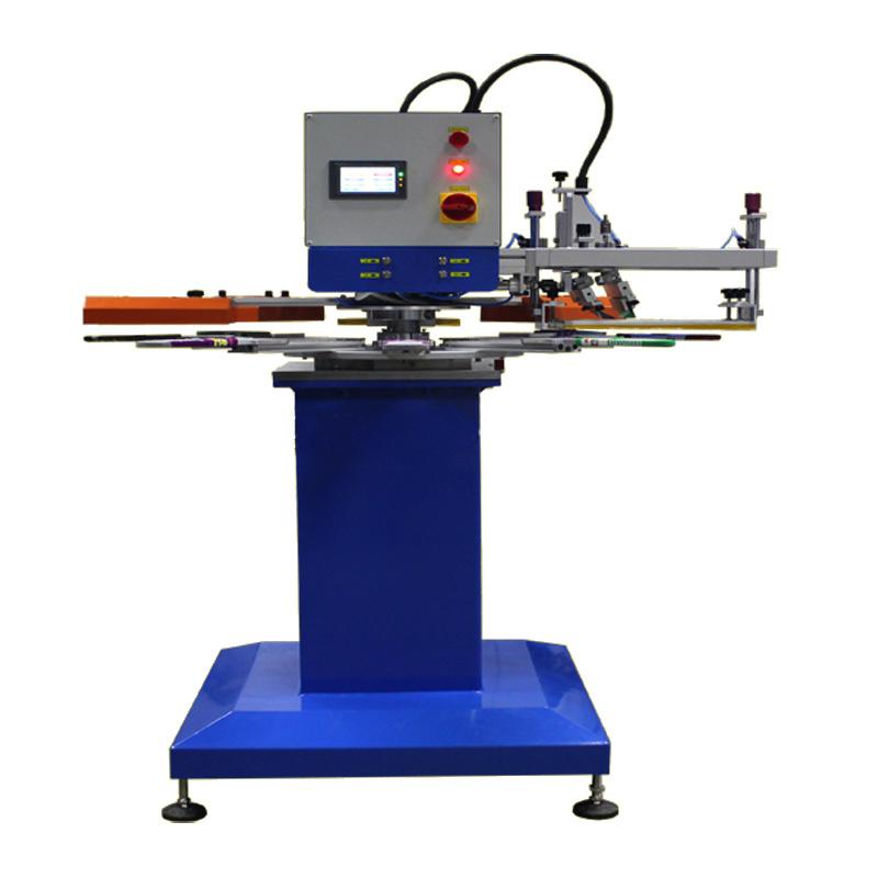 Оборудование для печати этикеток на футболках