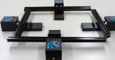 Поставка ещё одного натяжного устройства Workhorse Accu-Stretch 3648