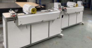 Полуавтомат для заточки ракелей до 100-250см (Китай)