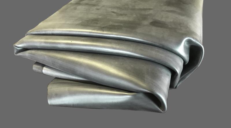 Вакуумная резина для экспозиционного устройства