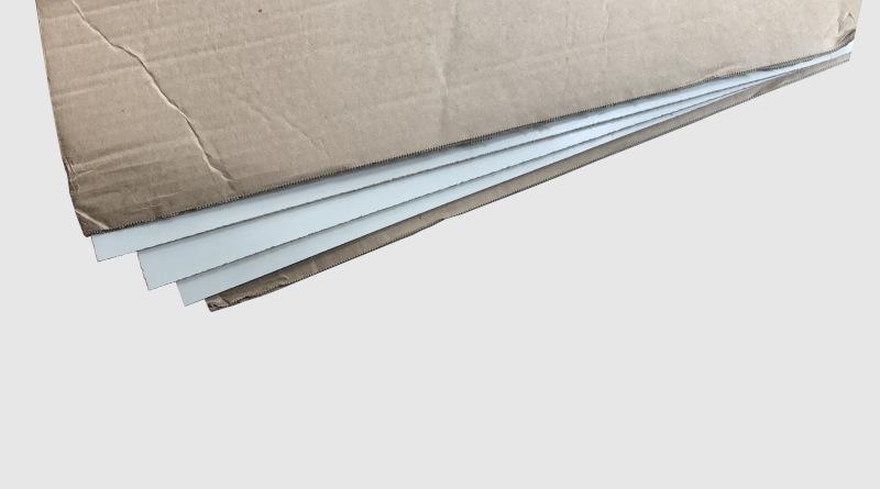 Поставка термостойкой резины с клеевым слоем для карусельных станков
