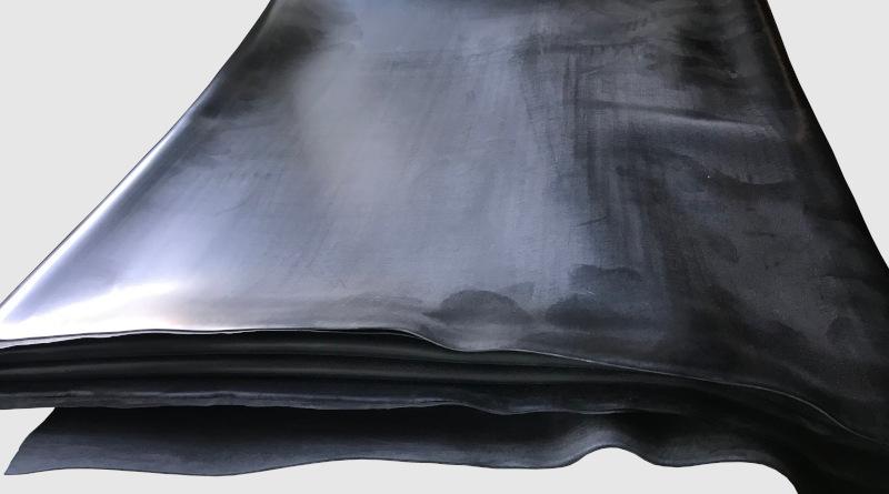 Поставка вакуумной резины 200х180см для копировальной рамы